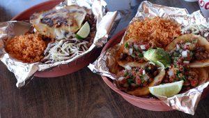 Cinco de Mayo week in Utah Angelicas Tacos and Molita in St George