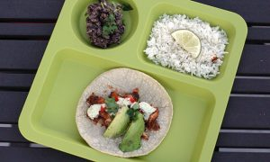 Taco TWOsday Fiesta Birthday Jude Plate